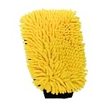 Microfiber Wash Mitt 3 in 1