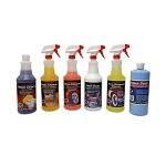 Winter Survival Car Care Kit