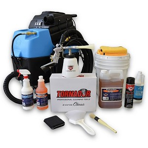 ***PREORDER***Mytee HP60 Carpet Extractor & Tornador Interior Cleaning Tool Value Package***6-8 WEEK LEAD TIME ON EXTRACTOR***