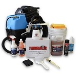 Mytee HP60 Carpet Extractor & Tornador Interior Cleaning Tool Value Package - ***4 WEEK LEAD TIME ON EXTRACTOR***