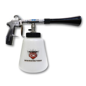 Tornador BLACK Interior Cleaning Tool - Z-020