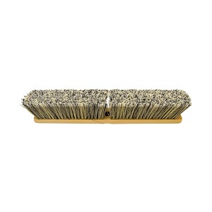 Truck Wash Brush w/ Polystrene Bristles - 17.5""